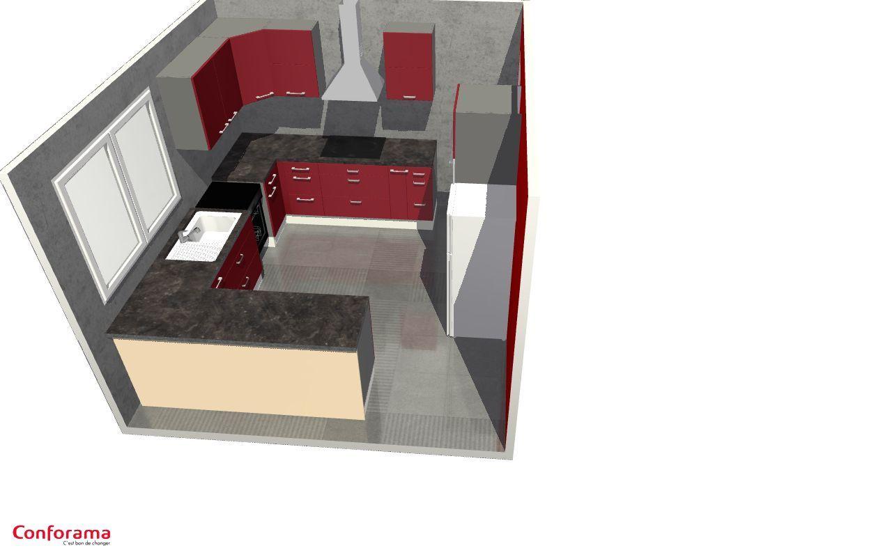 premi re maison 59 carnin nord. Black Bedroom Furniture Sets. Home Design Ideas