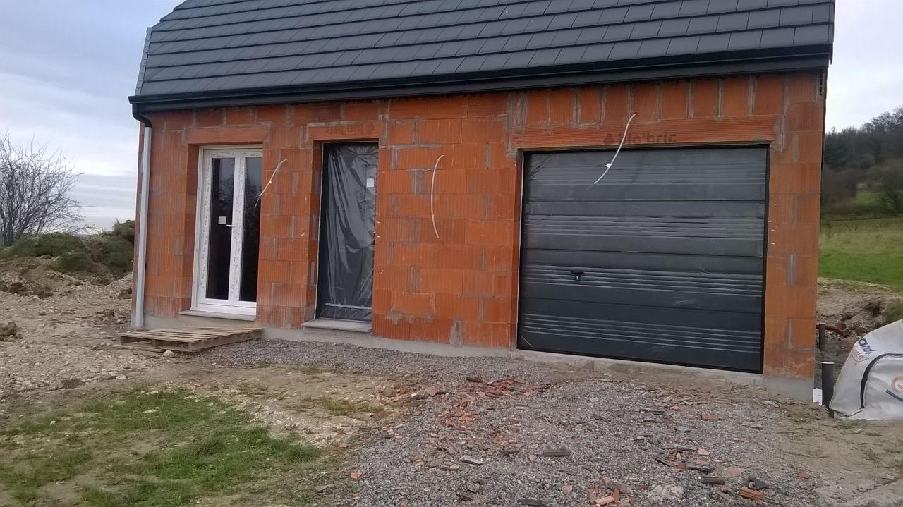 Faire construire hors d eau hors d air for Construire une maison hors d eau hors d air