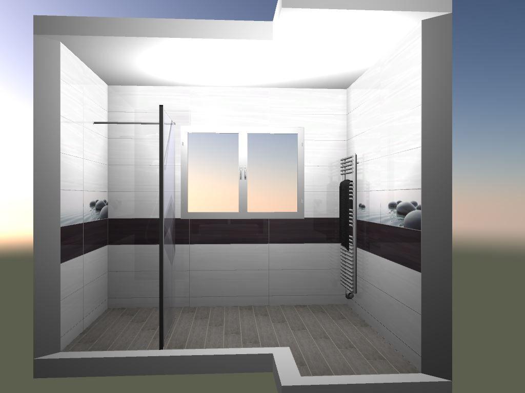 #4C607F Le 18/09 : Pose Des Menuiseries La Viabilisation  3041 plan salle de bain suite parentale 1024x768 px @ aertt.com