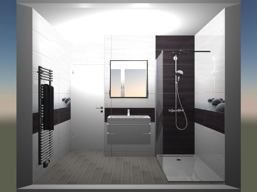 fenetre salle de bain dimension. Black Bedroom Furniture Sets. Home Design Ideas