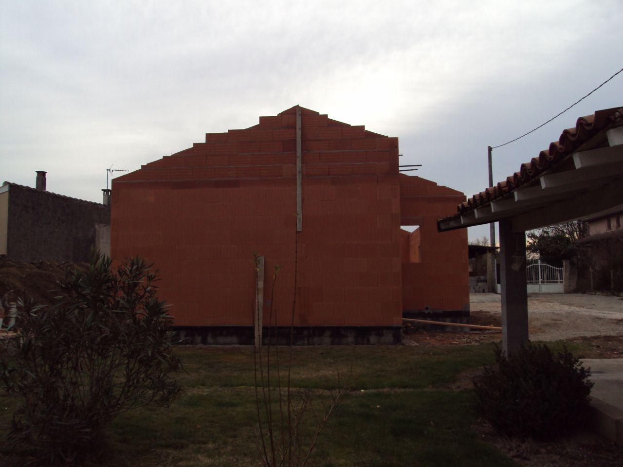garage avec rochelle
