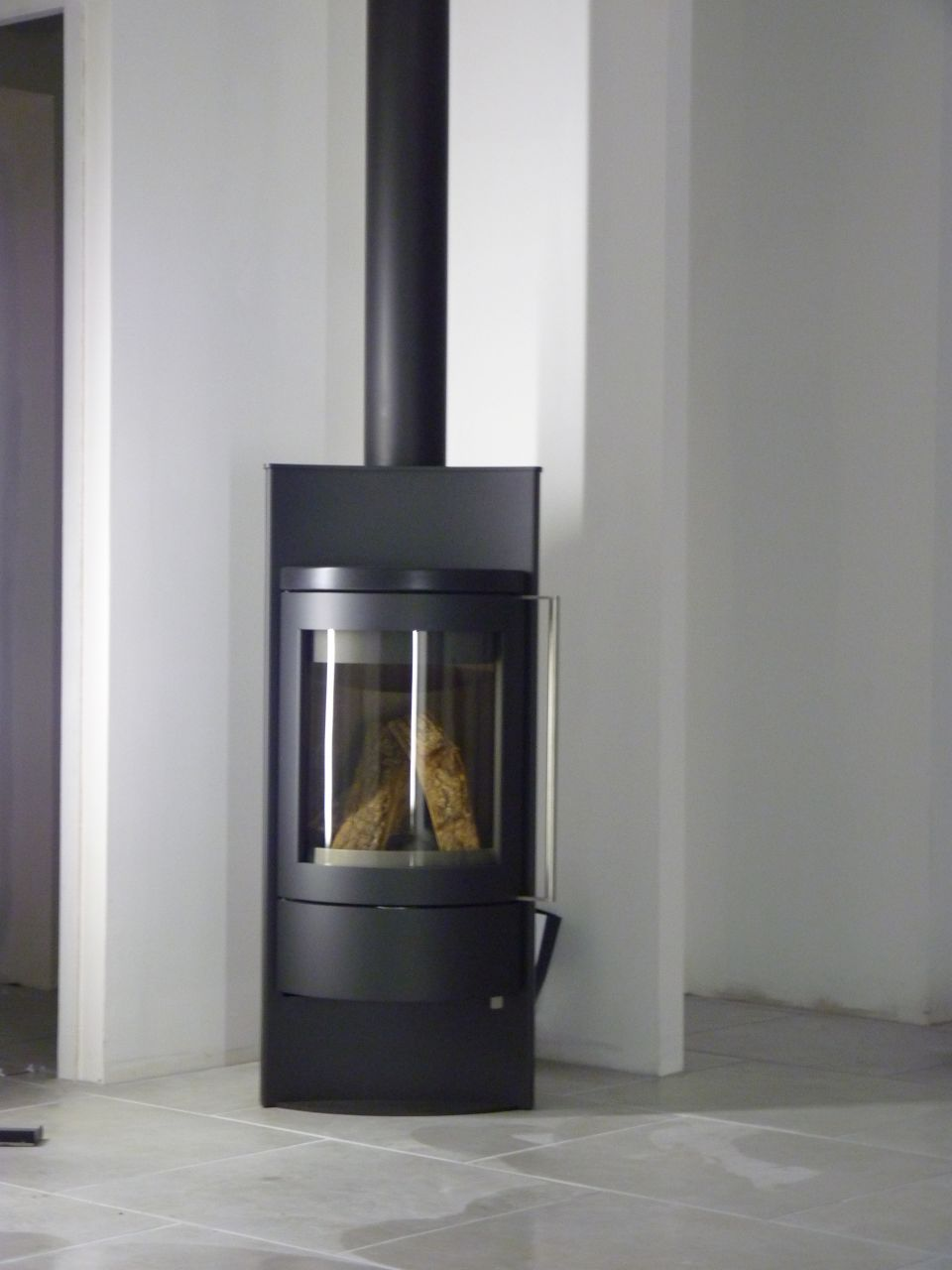 poele a bois escalier isolation des combles tarn. Black Bedroom Furniture Sets. Home Design Ideas