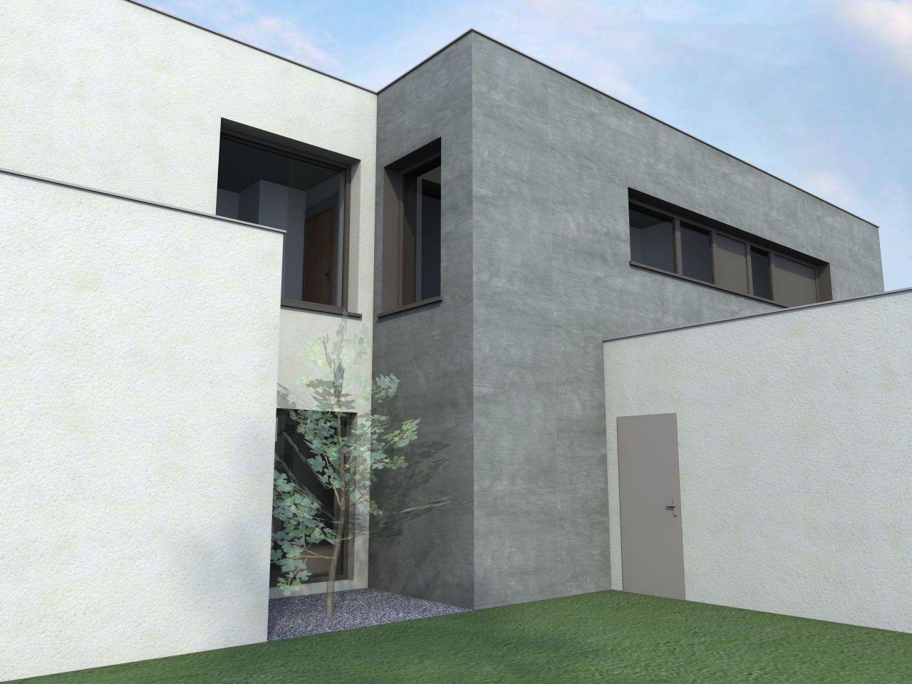 Dossier pc bas rhin for Autoconstruction maison passive