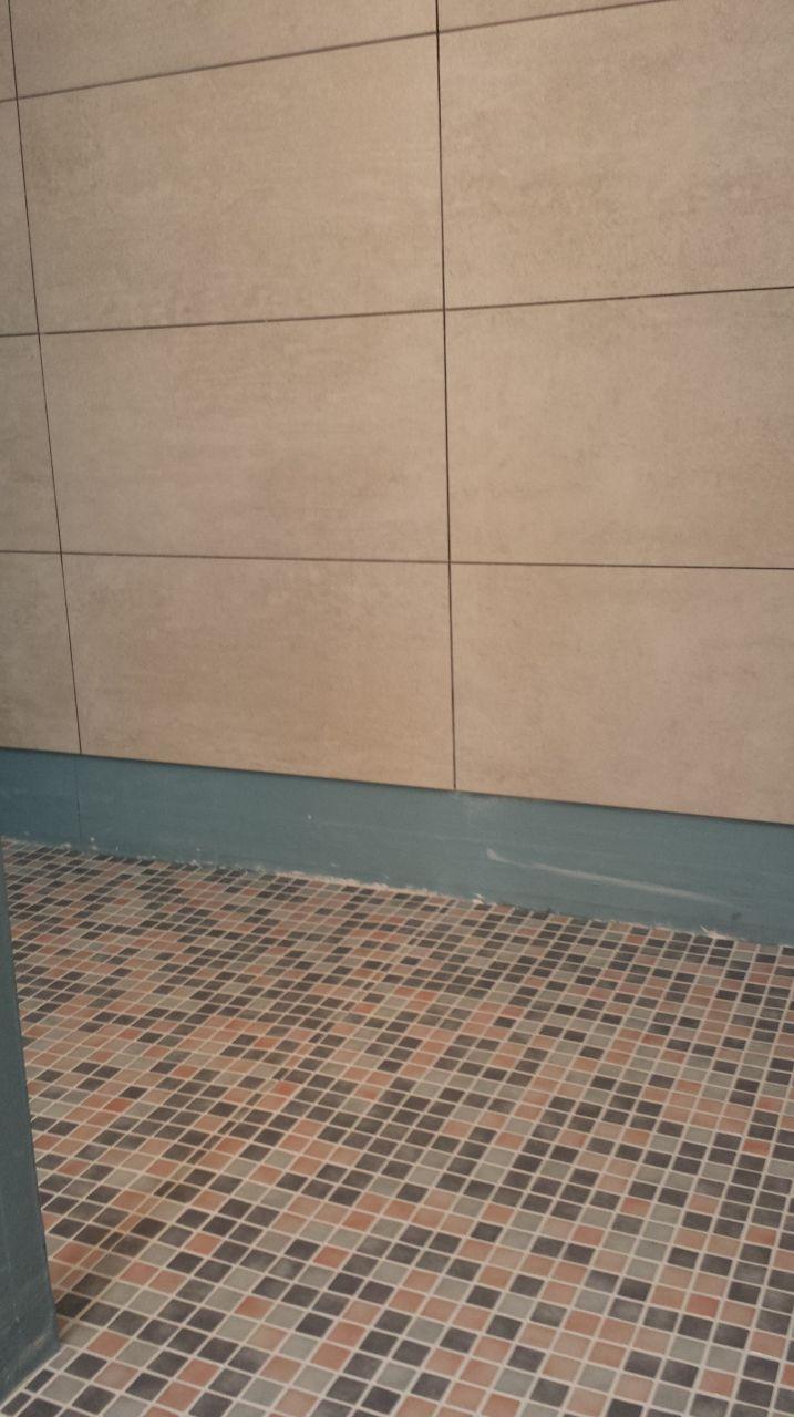 Douches et salle de bain domotique relev temp ratures for Carrelette raimondi