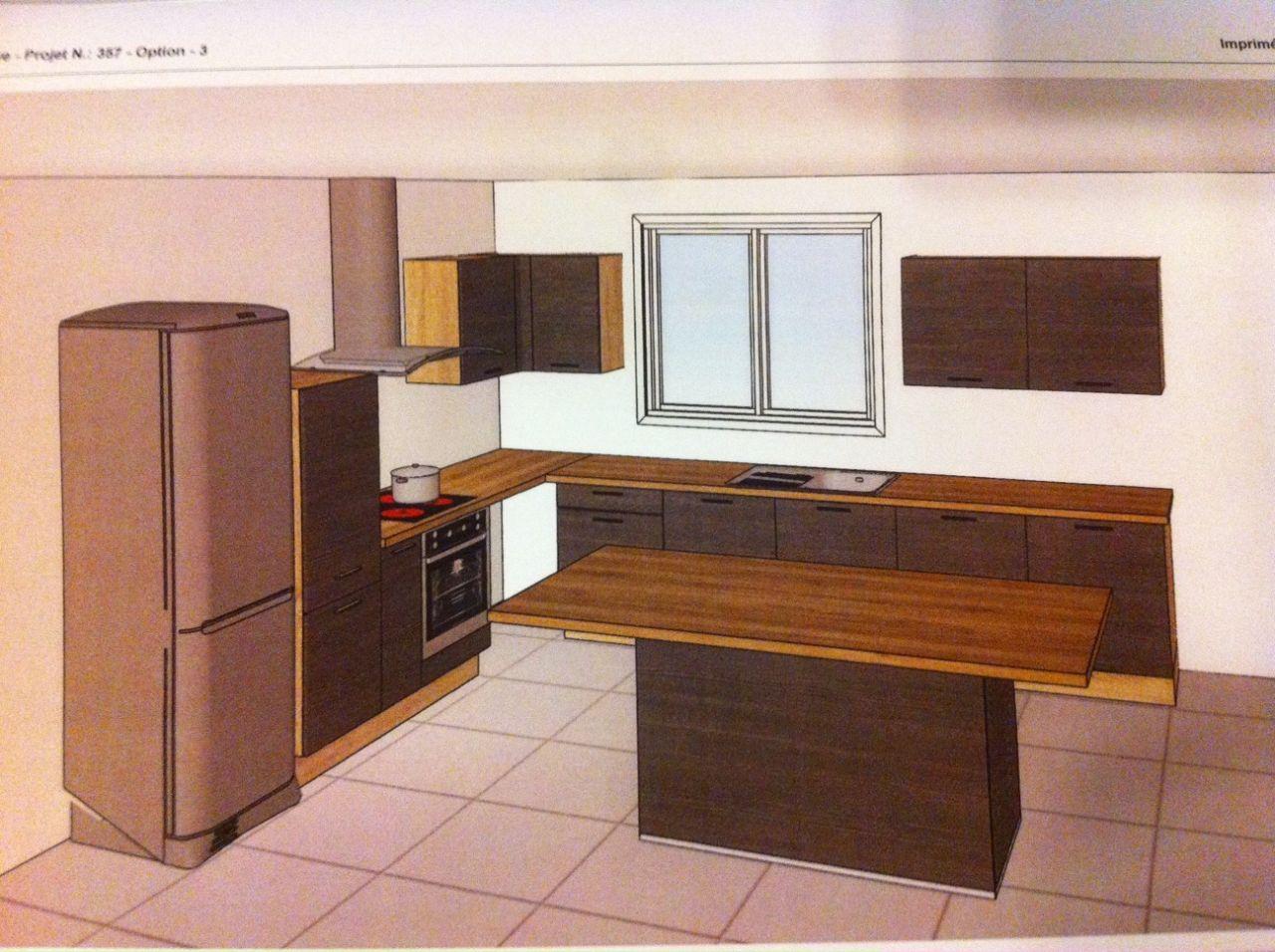 Choix de la cuisine chez Direct Equipement