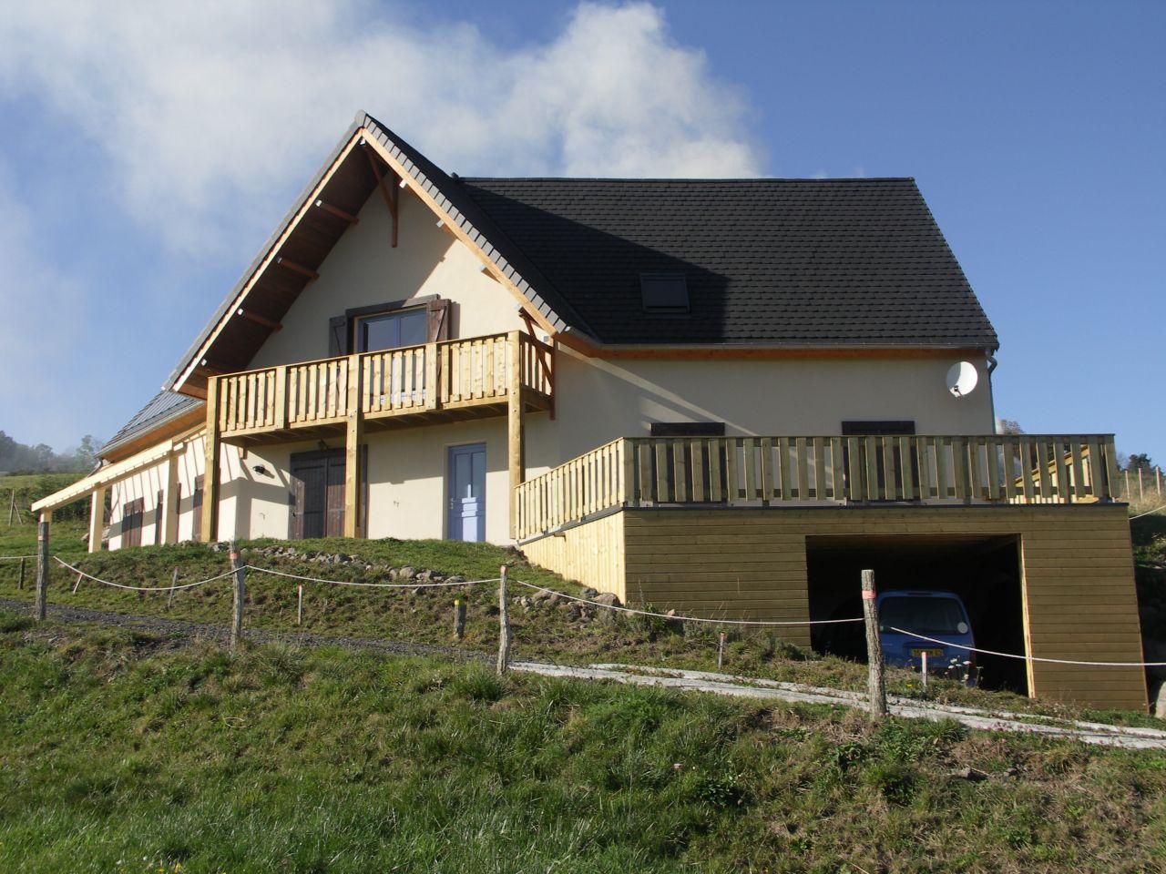 Pare soleil balcon plan de interieur maison moderne pour - Leroy merlin jardin brise vue boulogne billancourt ...