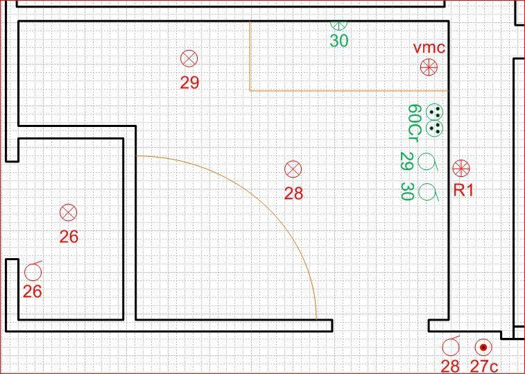 Liaison quipotentielle sdb 19 messages - Liaison equipotentielle salle de bain ...