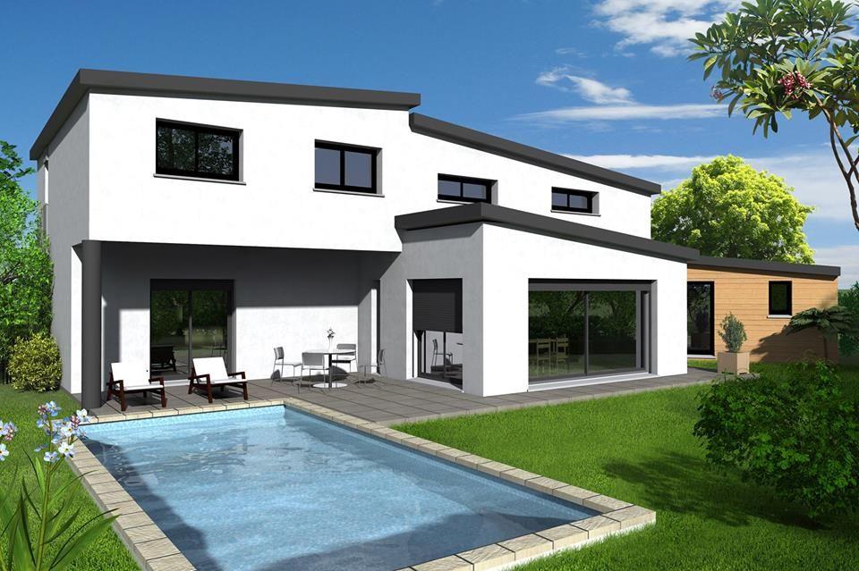 Photo photo constructeur cot jardin id es architecture for Constructeur piscine 31