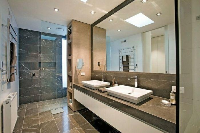 Photo d coration salle de bain salle d 39 eau nord 59 for Installateur de salle de bain dans le nord