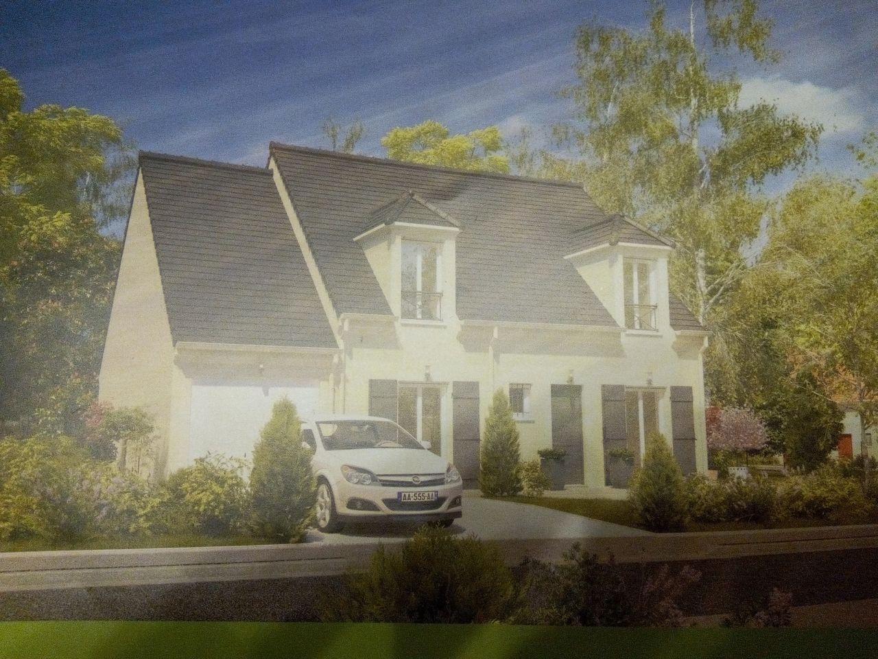 Notre future maison!!!!