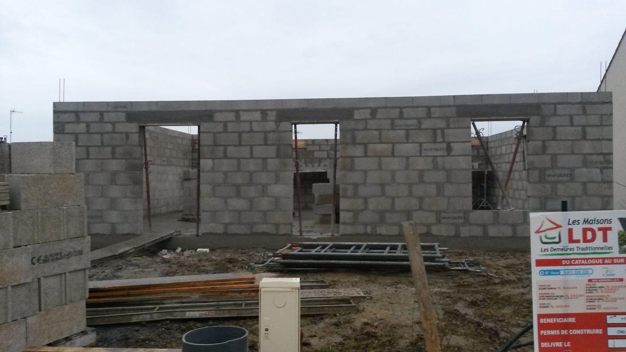 Faire construire sa maison avec un seul salaire for Construire sa maison seul