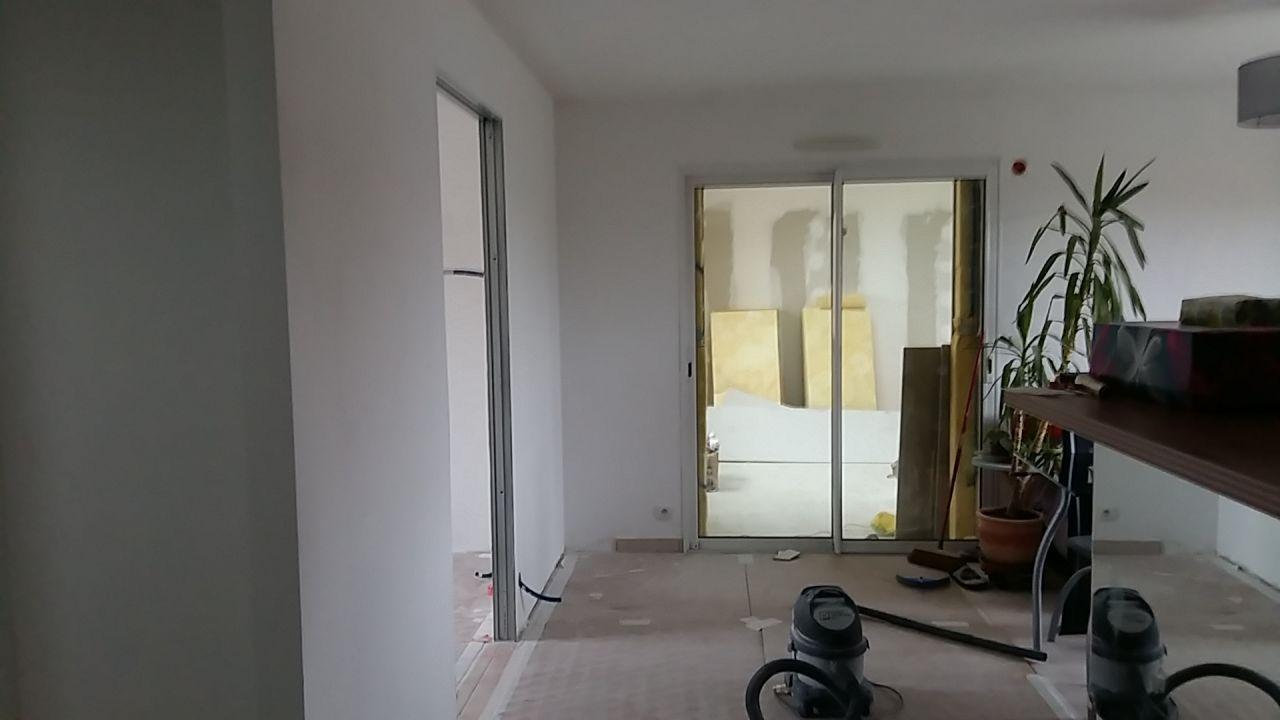 Ouverture des portes des petites nouvelles tape carrelage maine et l - Mise en chauffe plancher chauffant avant carrelage ...