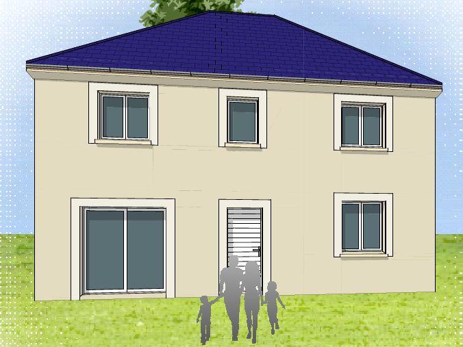 Maison type R 1