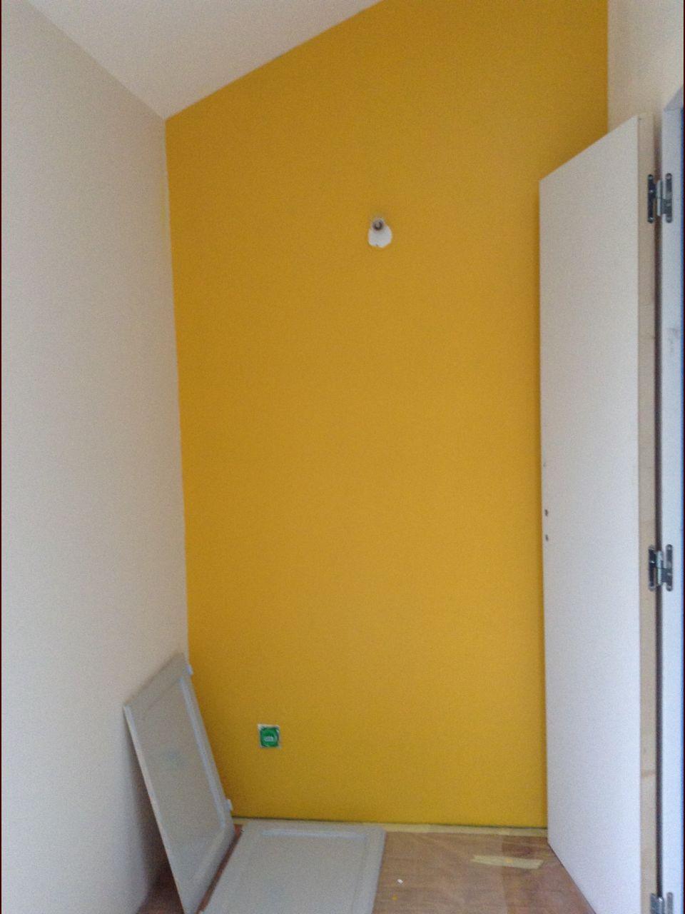 cuisine peinte en vert - 28 images - cuisine peinte en beige ...