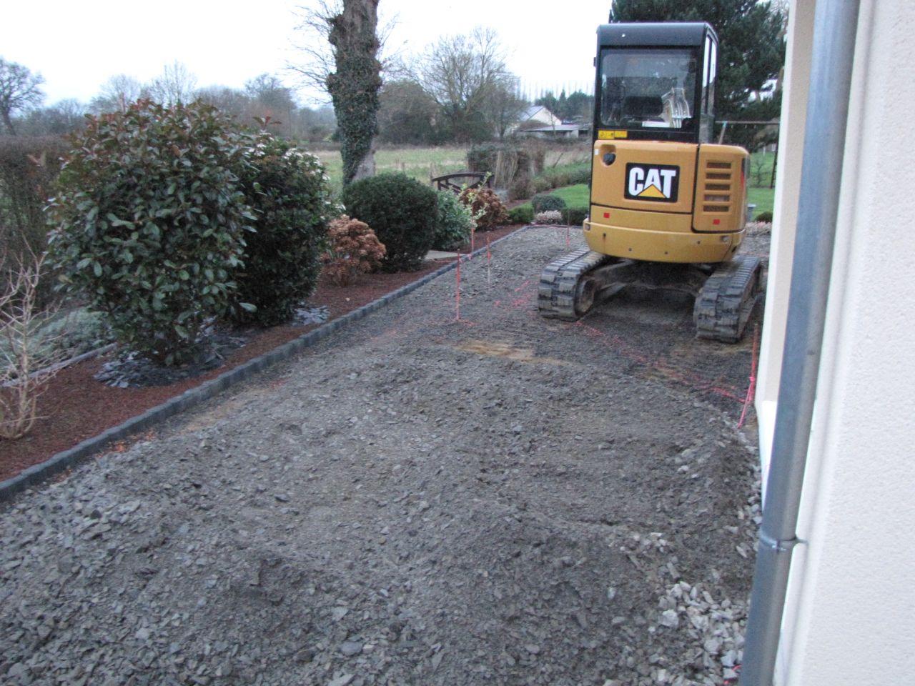 Travaux de terrassement bacilly manche - Detartrer machine a laver ...