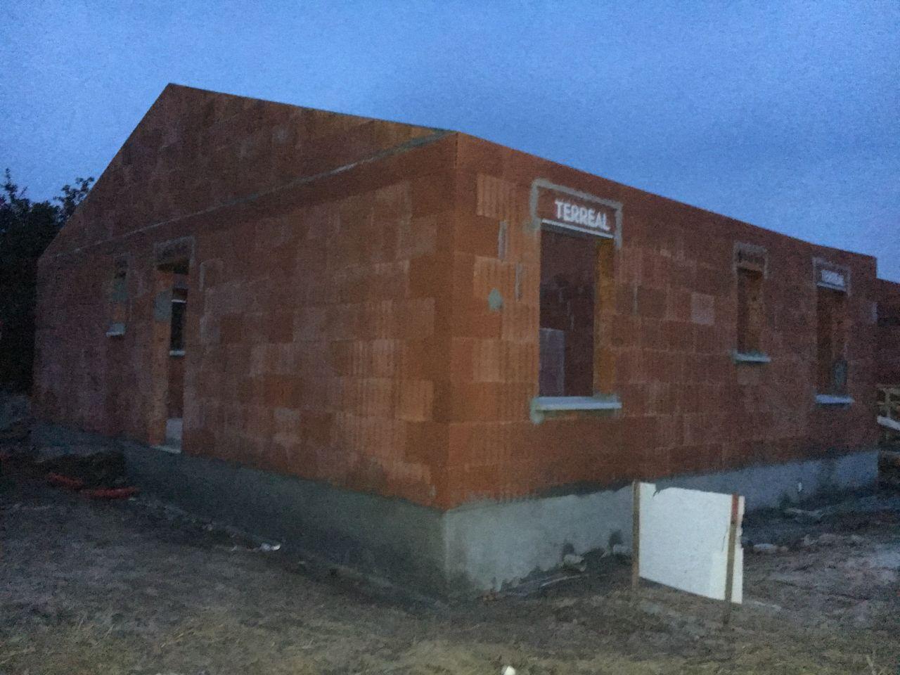 Avis Constructeur Couleur Villas notre première maison à la teste de buch, la teste de buch