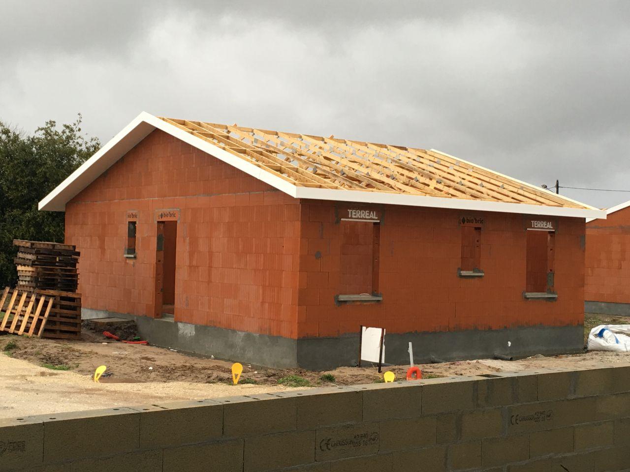 Bientôt un toit !
