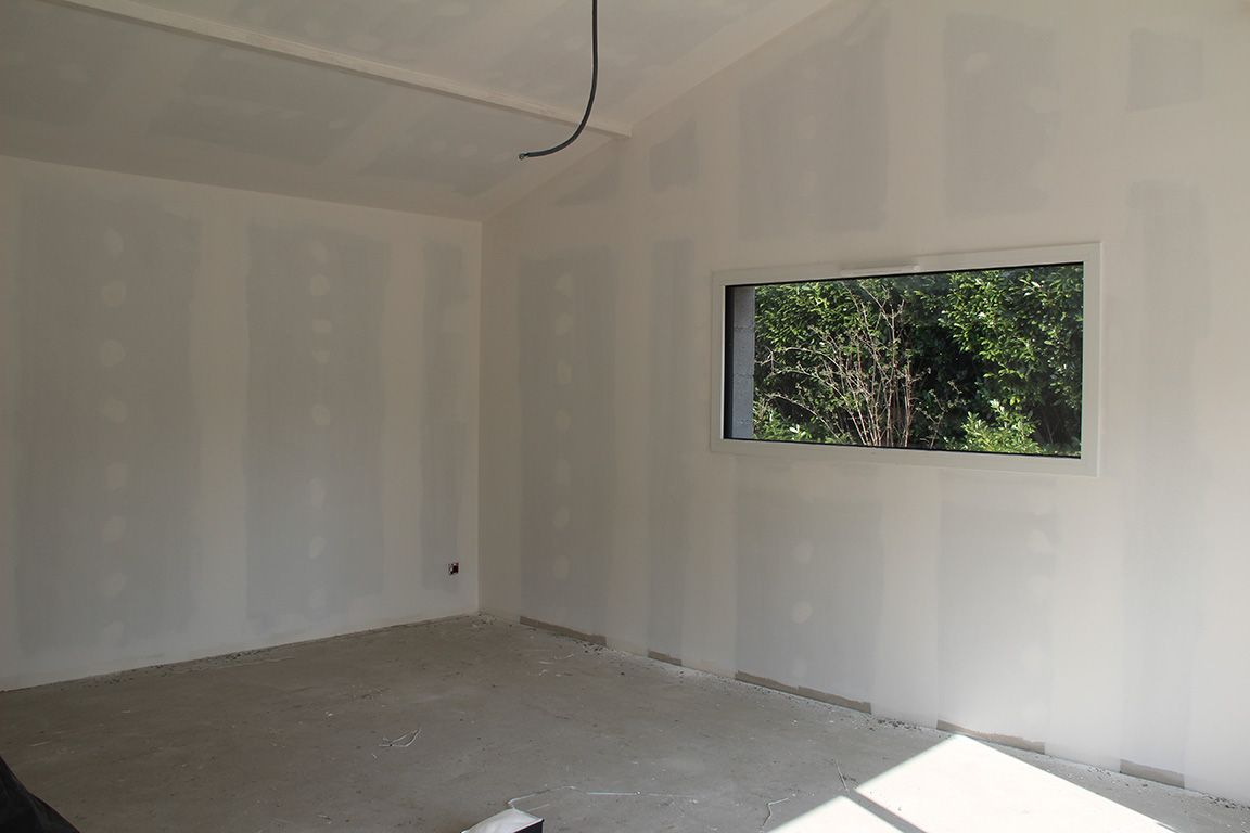 photo pr paration des murs et plafonds 1 re couche d 39 impression peinture rhone 69. Black Bedroom Furniture Sets. Home Design Ideas