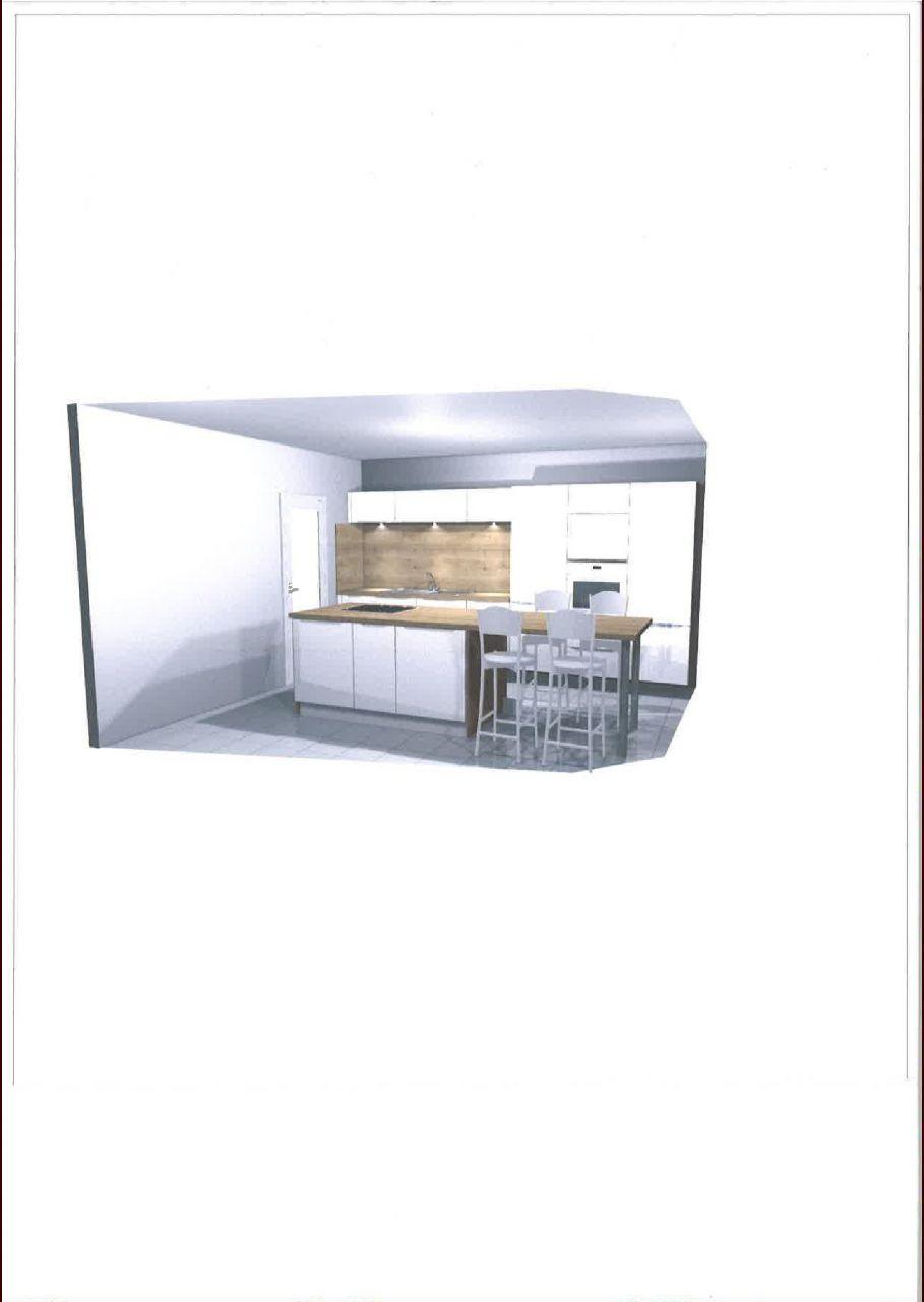 pose des tuiles les menuiserie plans de la cuisine. Black Bedroom Furniture Sets. Home Design Ideas