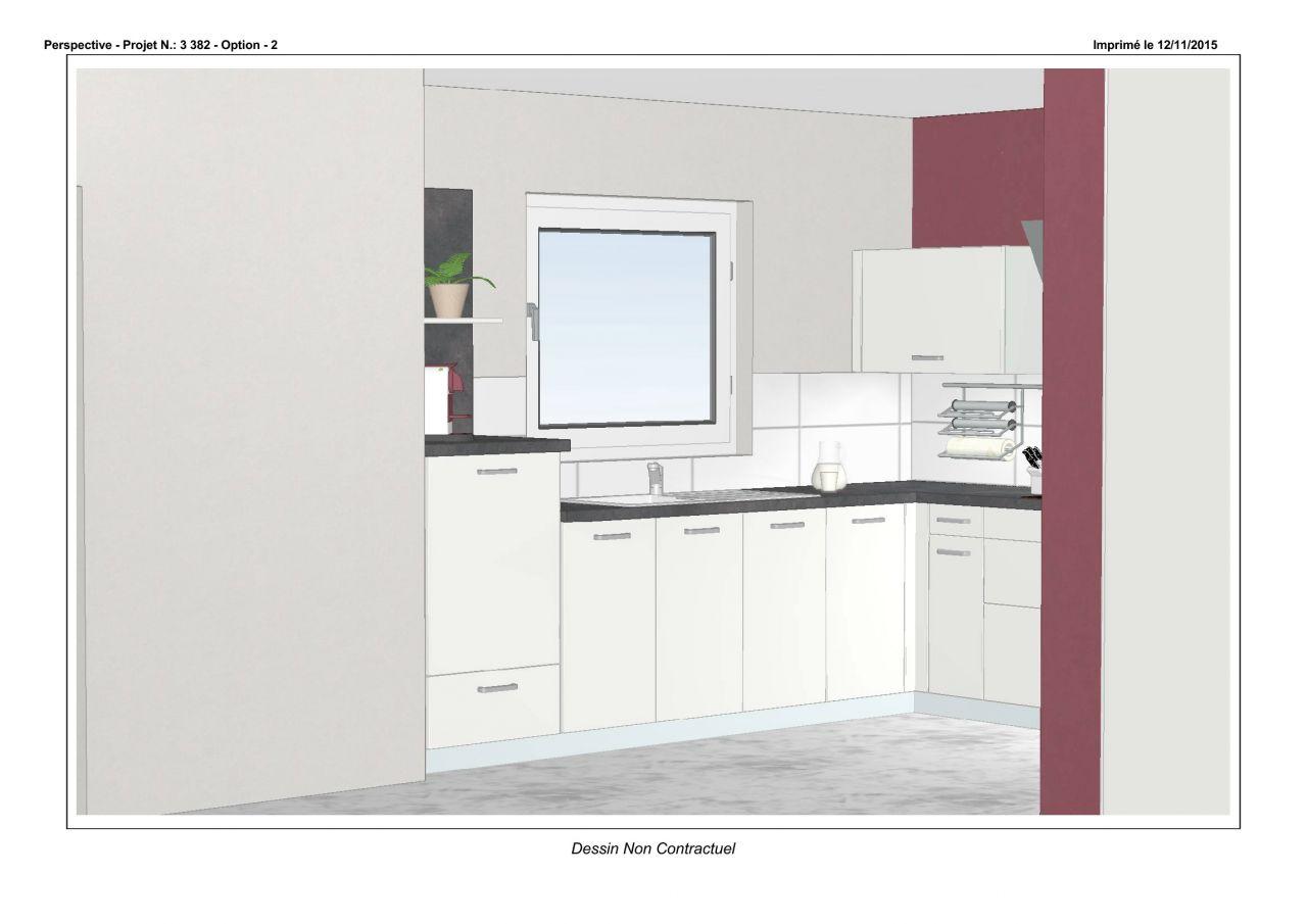 plan cuisine etage carrelage sdb westhouse marmoutier bas rhin. Black Bedroom Furniture Sets. Home Design Ideas