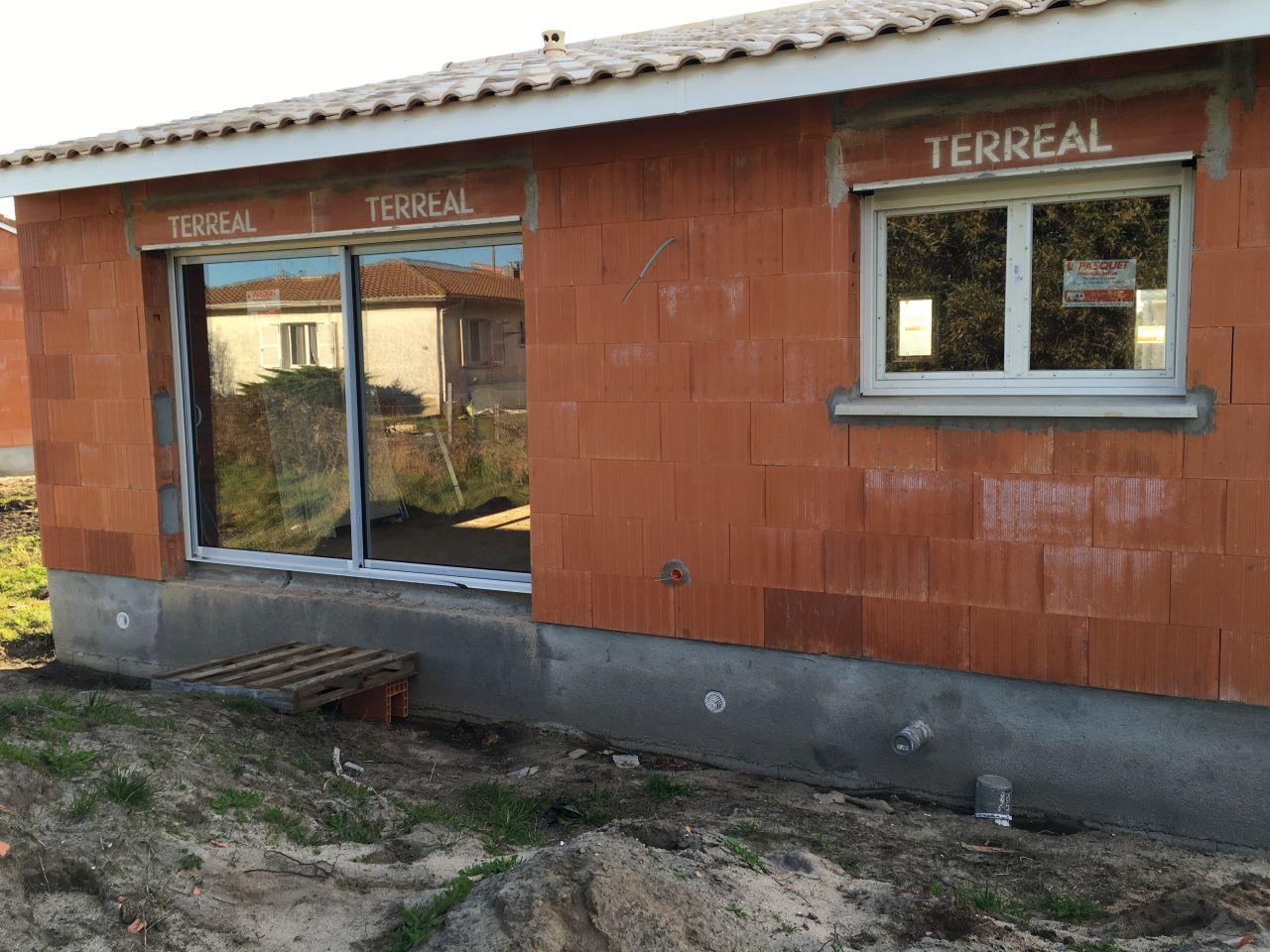 Construire sa maison hors d eau hors d air for Maison traditionnelle hors d eau hors d air