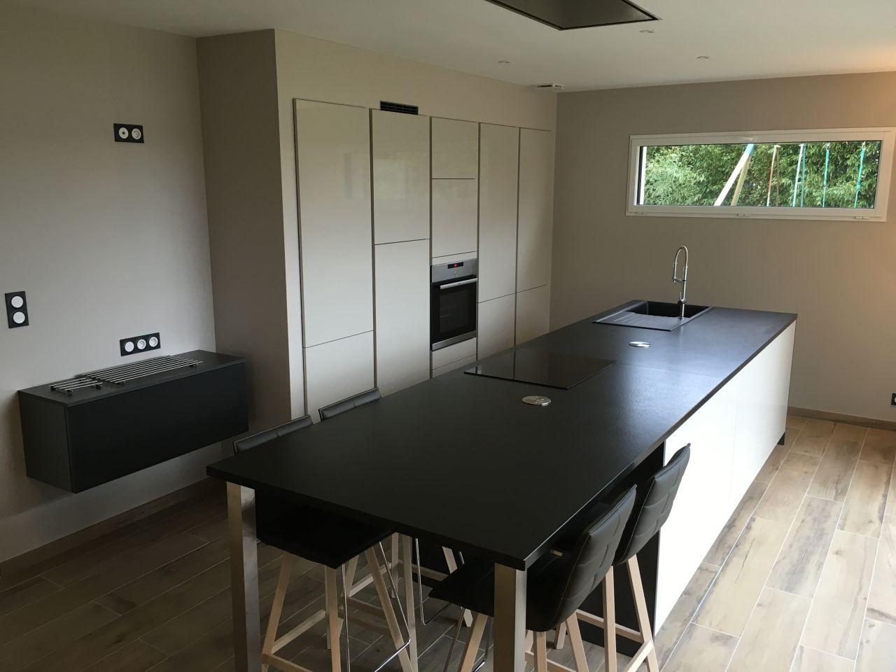 cuisine nous voyons le bout le relecq kerhuon finistere. Black Bedroom Furniture Sets. Home Design Ideas