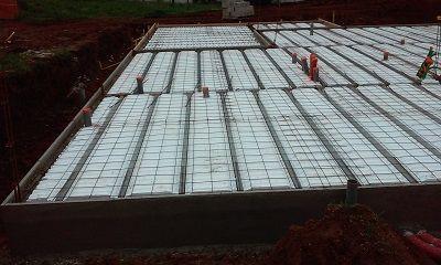 installation canalisations