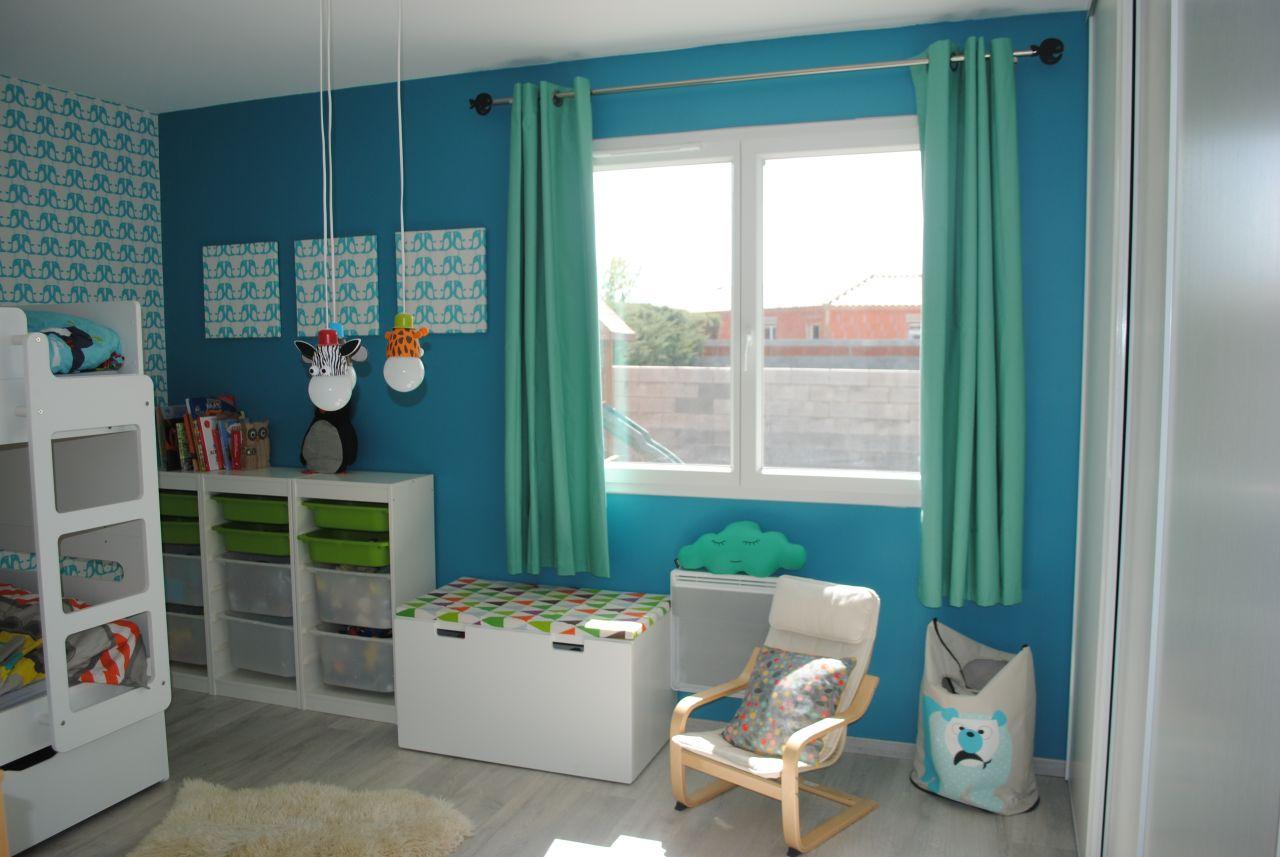 Le coin jeu de la chambre d 39 enfant de fiyanoma 10 autres for Chambre d autres