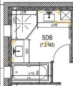 SDB commune