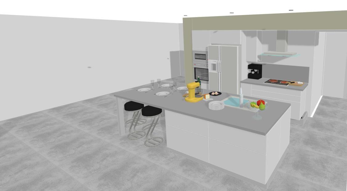 photo 1er jet cuisiniste n 2 autres gard 30. Black Bedroom Furniture Sets. Home Design Ideas