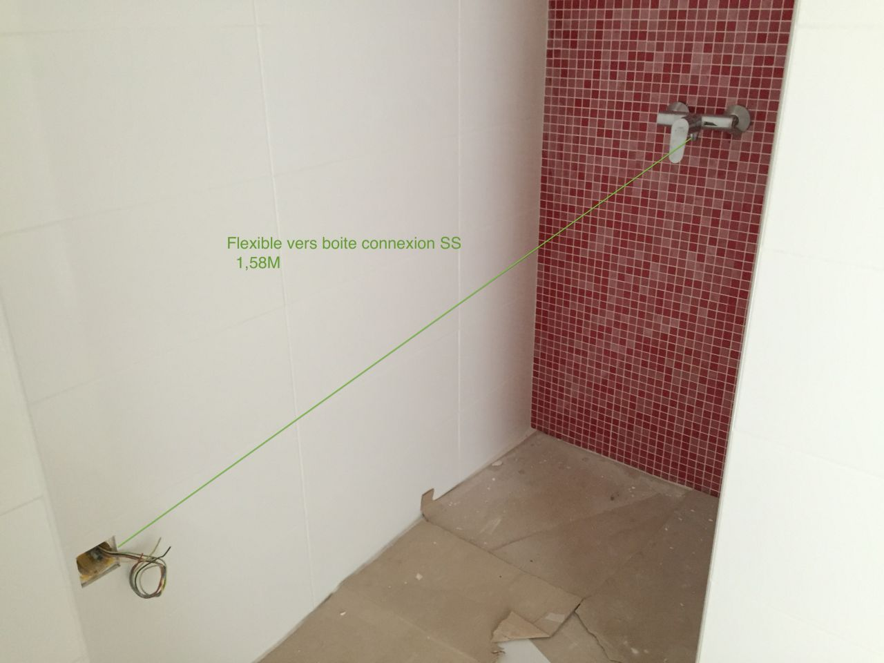 Boite Dcl Salle De Bain ~ salle bain et volume 6 messages
