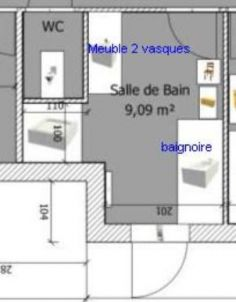 Combien de spot dans ma salle de bain 14 messages for Forum construire salle de bain