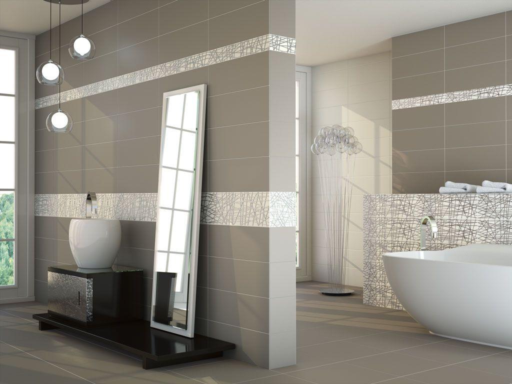Faïence salle de bains