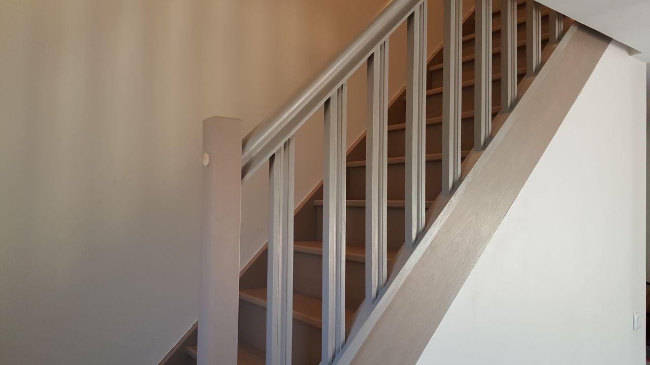 a pousse terrasse provisoire rambarde escalier lery eure. Black Bedroom Furniture Sets. Home Design Ideas