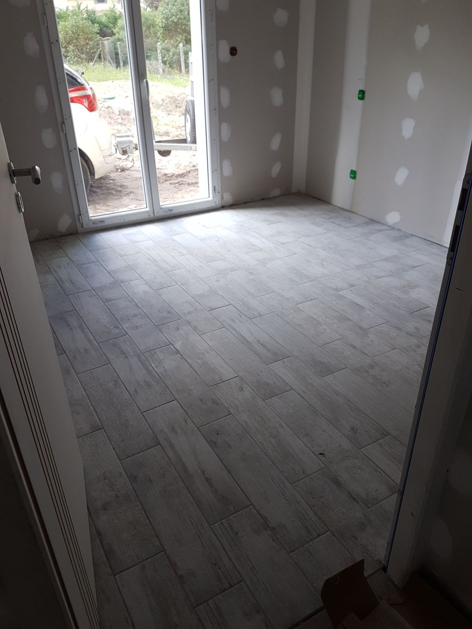Parquet Pour Chambre. Simple Sol Stratifi Leroy Merlin Intended For ...