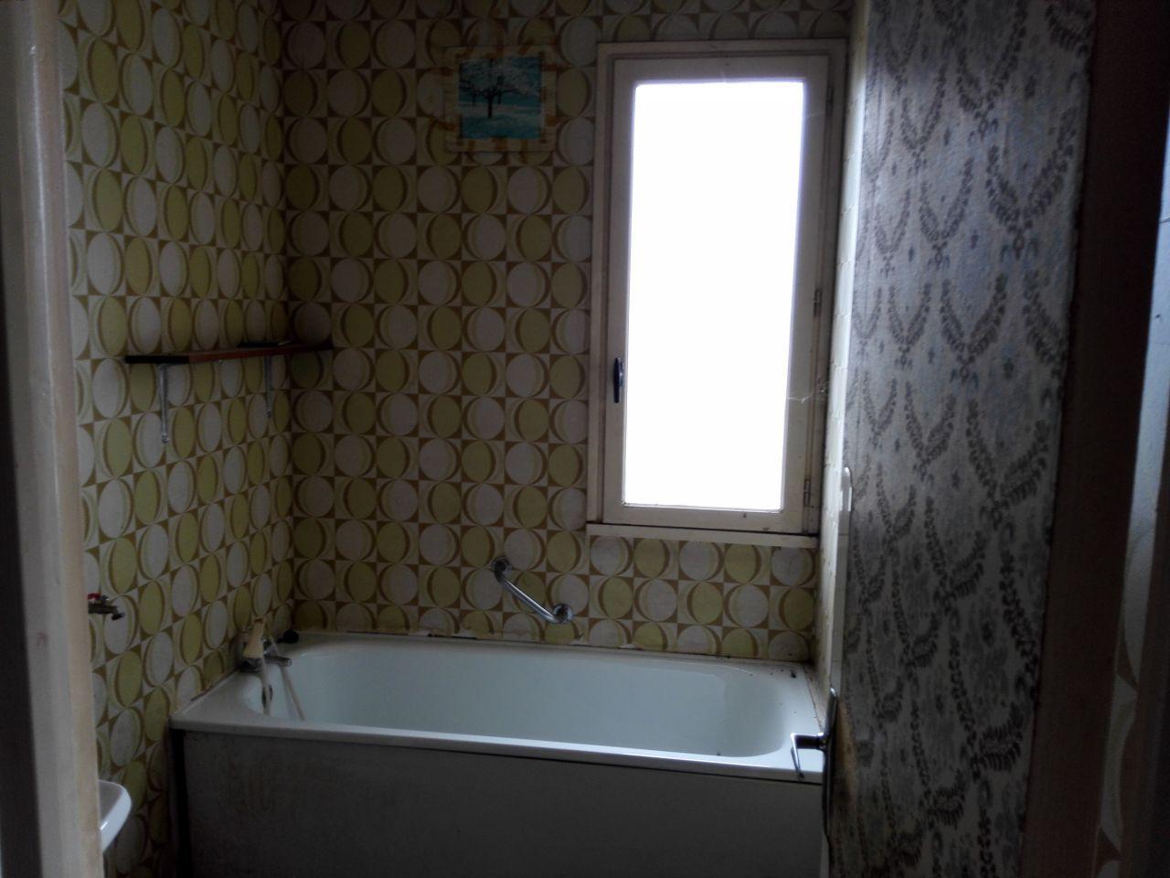 Une jolie salle de bain