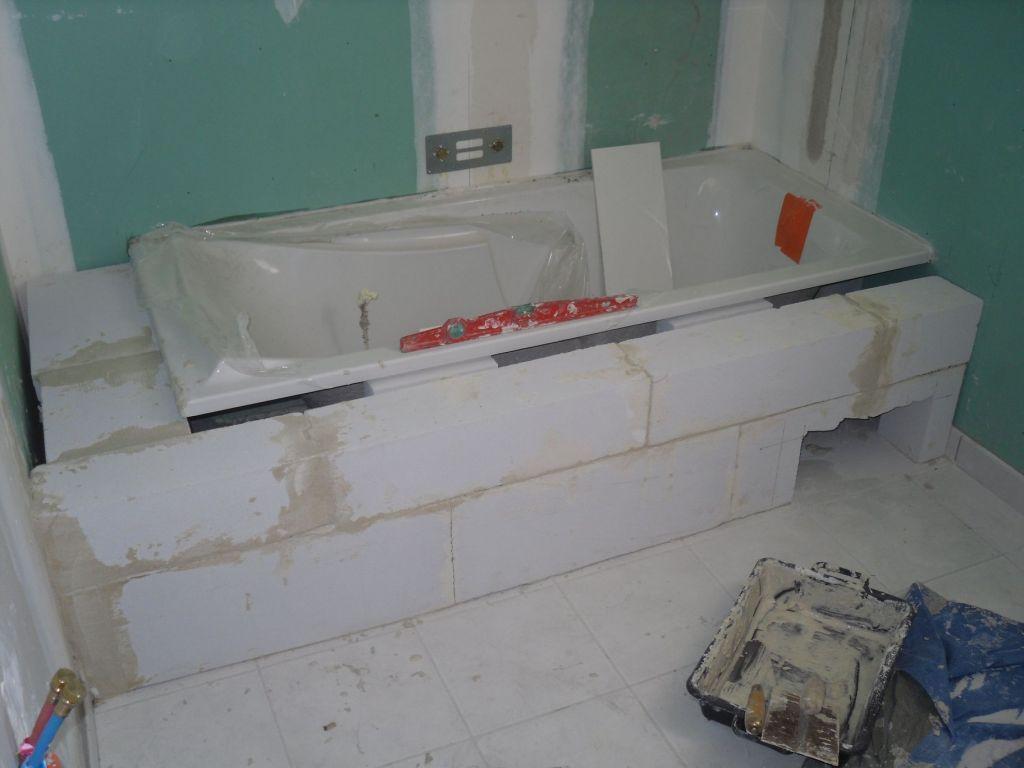 Design fabriquer meuble sous vasque beton cellulaire orleans 1112 fabriq - Meuble beton cellulaire ...