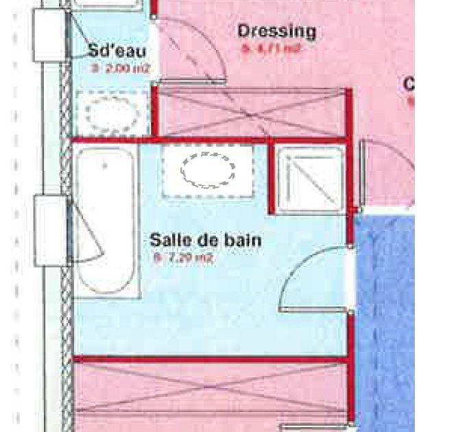 Aide pour l 39 am nagement d 39 une salle de bain douche for Aide pour amenagement salle de bain pour handicape