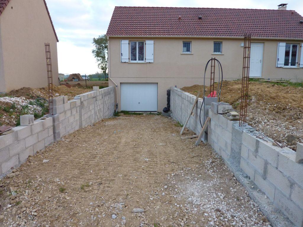 Notre maison phenix boisdon boisdon seine et marne - Infiltration sous sol maison ...