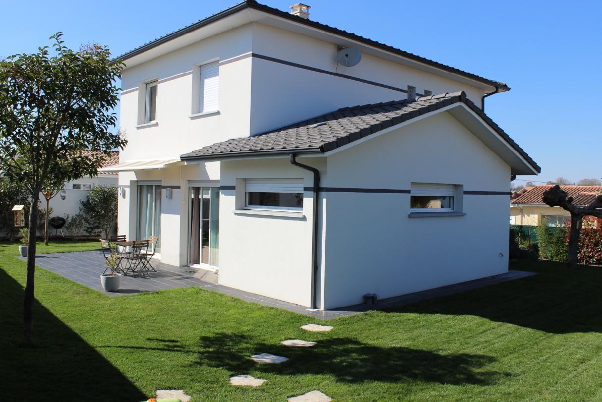 Notre 1ère maison livrée en 2010 vendue en 2015