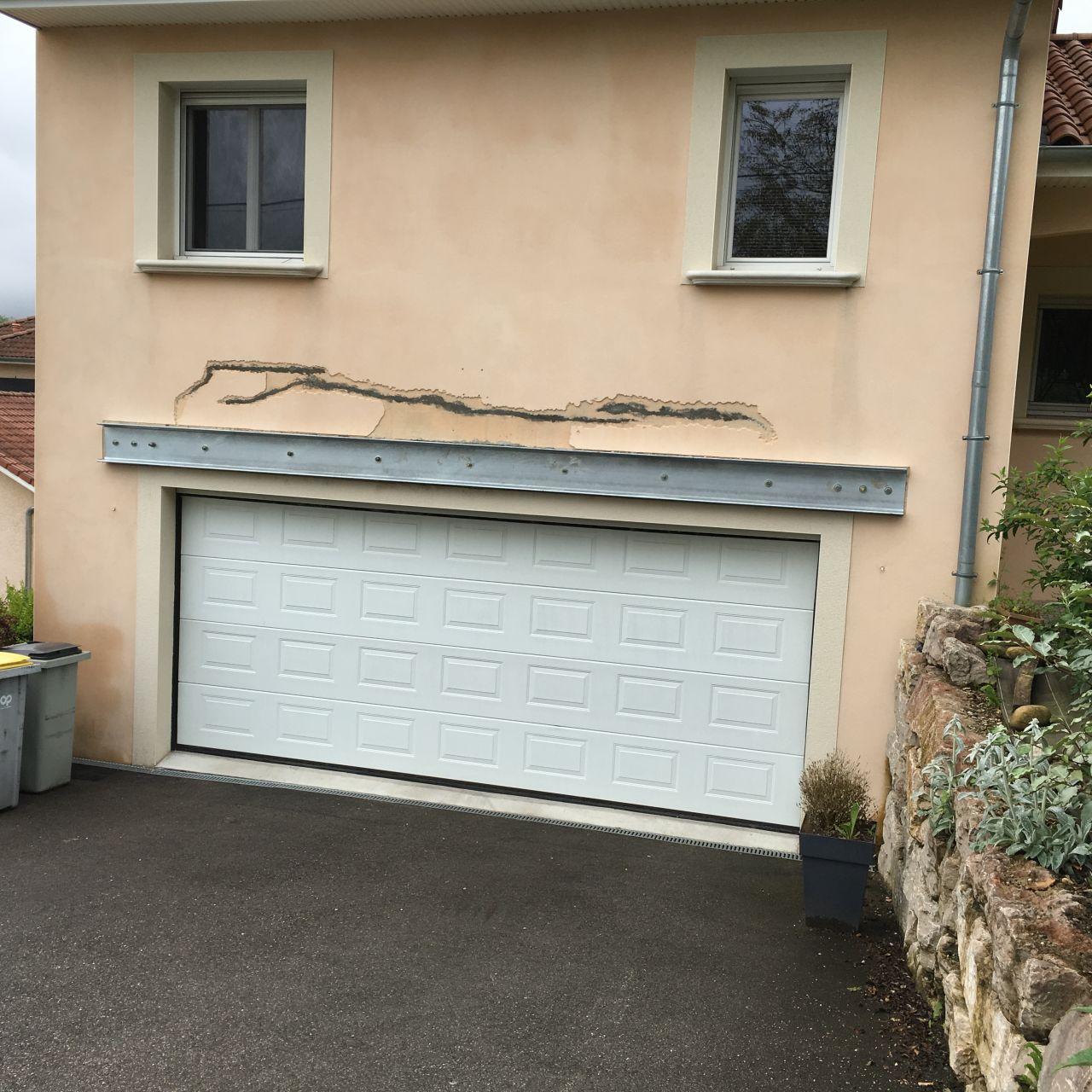 Fissure facade maison neuve id es d coration id es d coration - Micro fissure maison neuve ...
