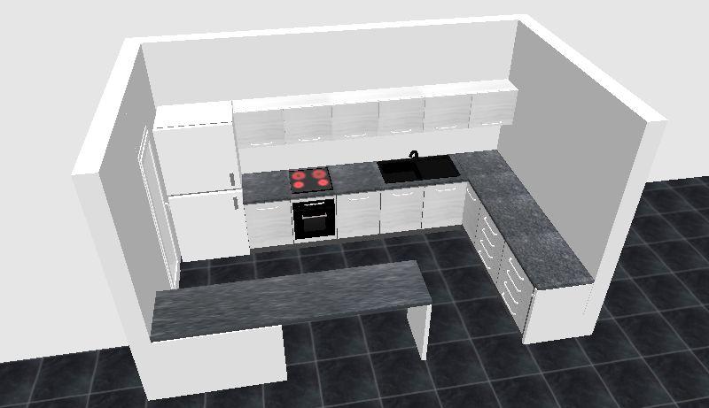 les projets implantation de vos cuisines 8700 messages page 570. Black Bedroom Furniture Sets. Home Design Ideas