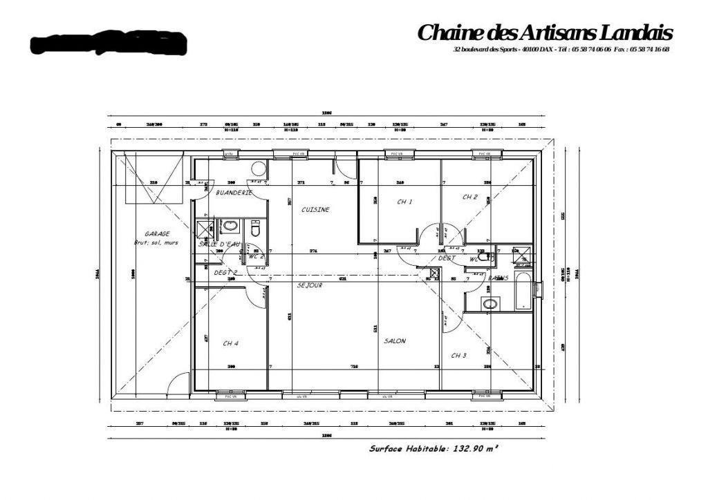 Avis Plan Chambres Pour Placard Muraux