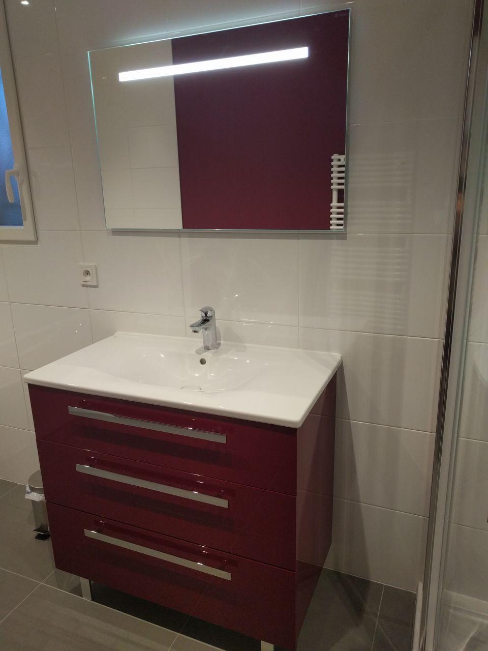 idée salle d eau - 28 images - salle de bain mosaique, salle d eau ...