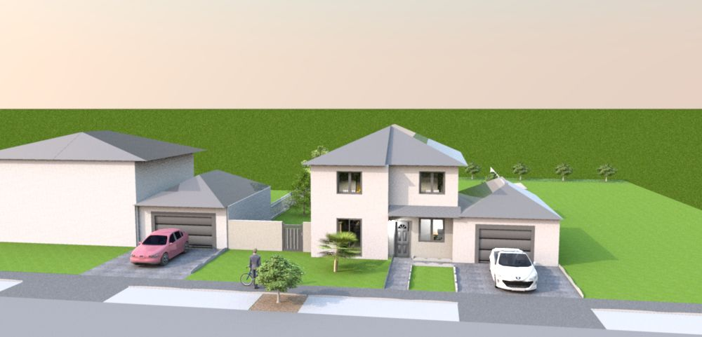 Exemple Maison Sweet Home D  Sweet Home D Download Giga Mod