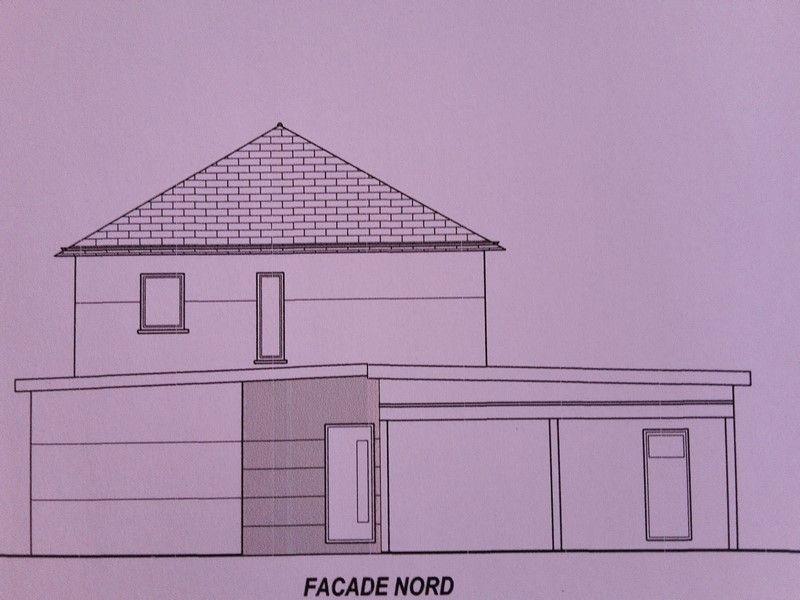 facade nord