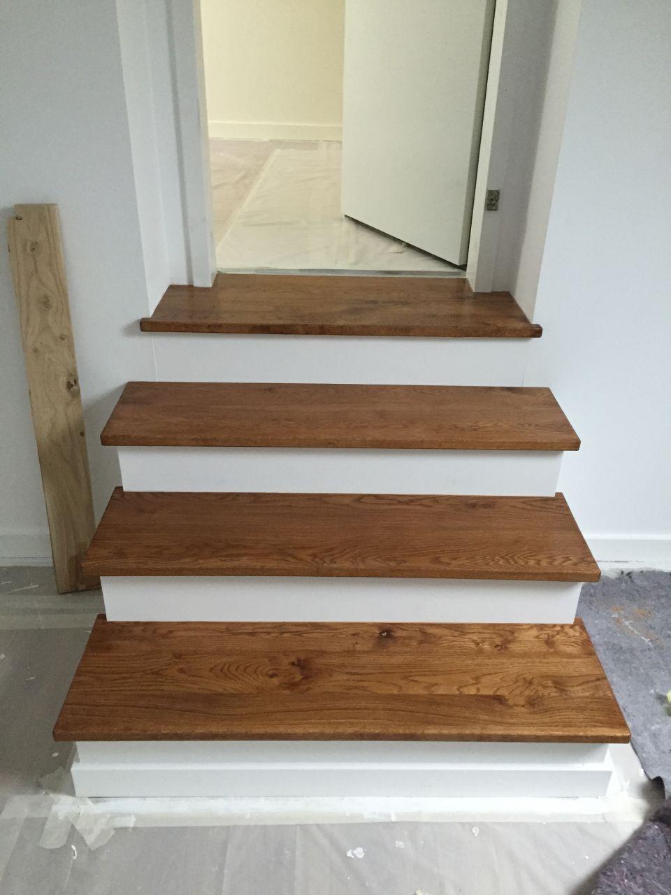 Escalier des combles