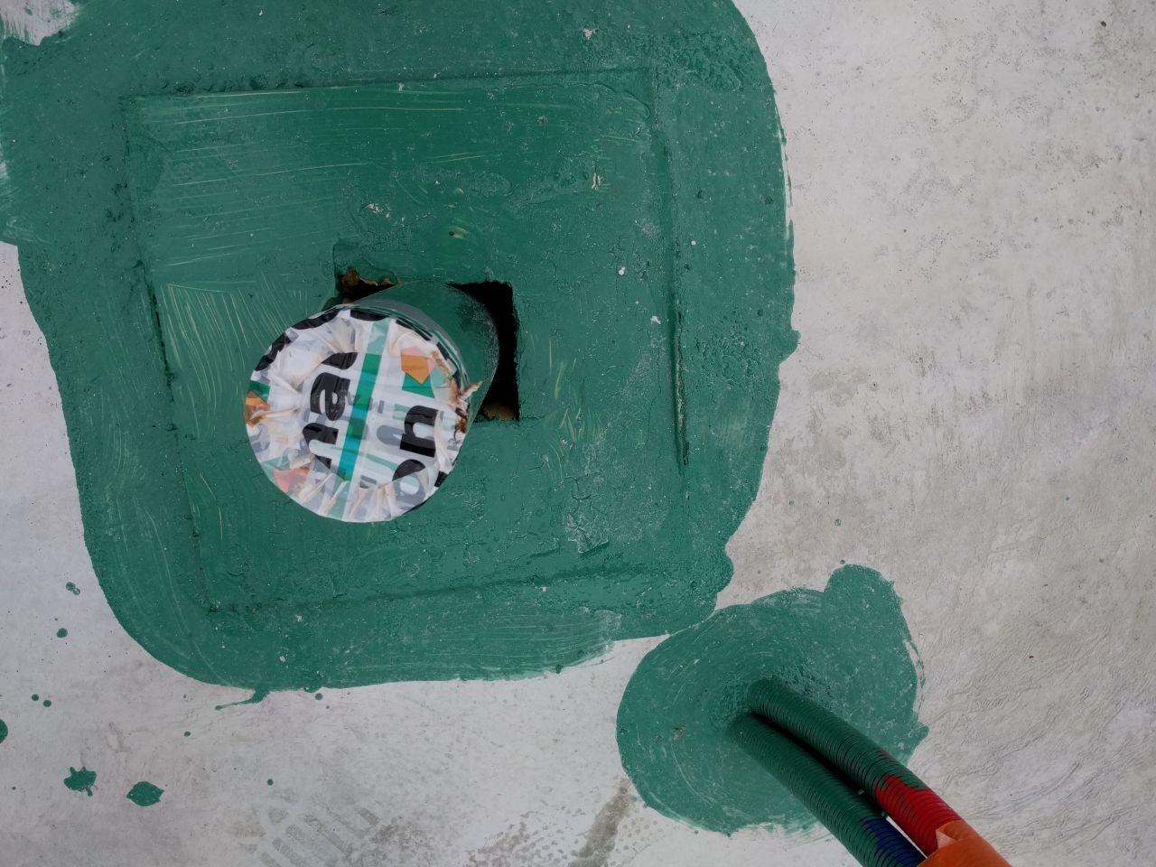 Peinture anti-termites
