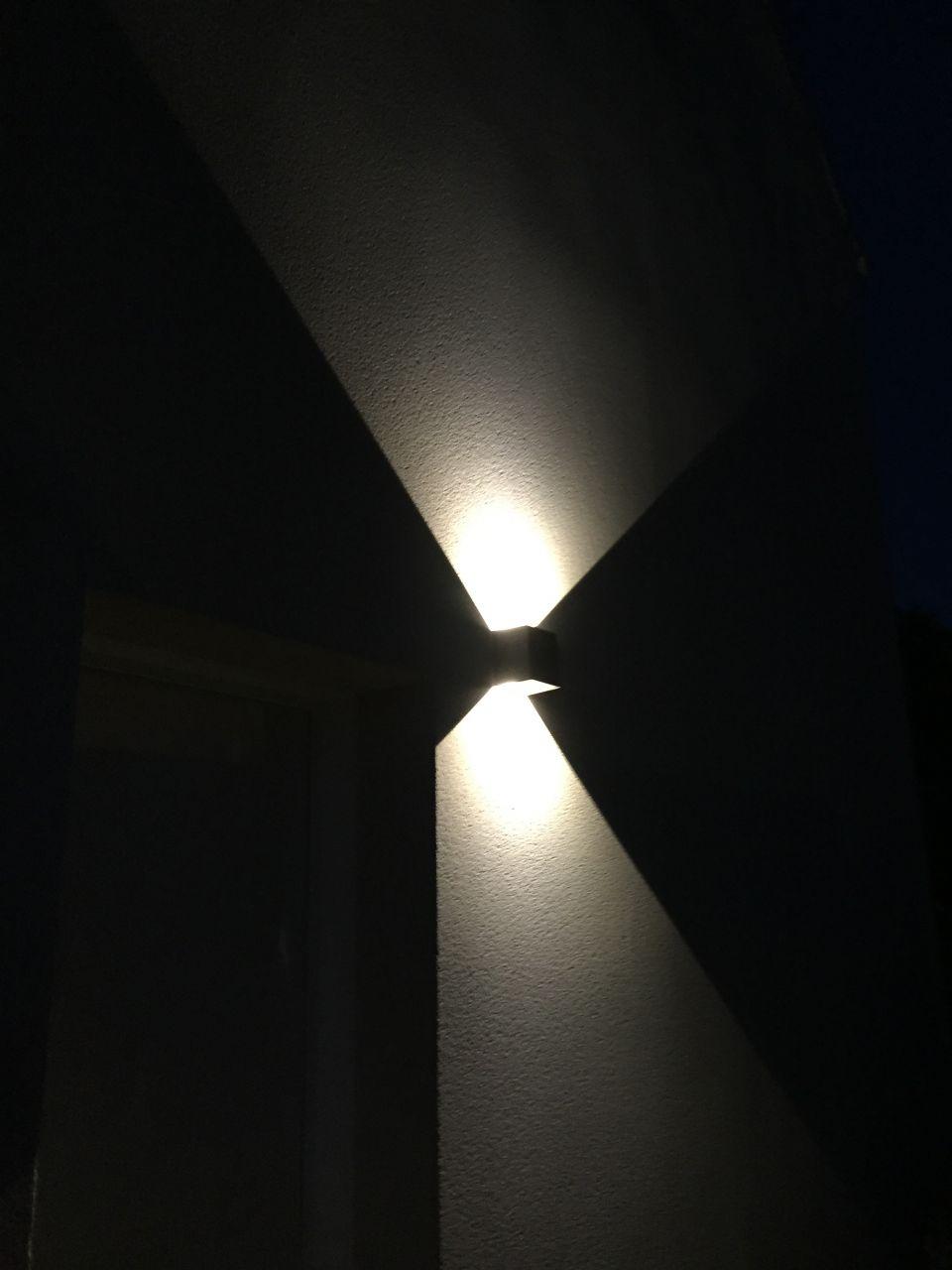 Eclairage extérieur - Seine Et Marne (77) - septembre 2016