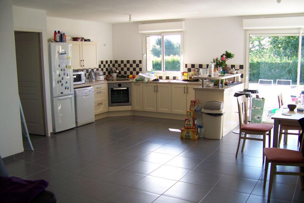 Petit Plein Pied Mais Avec Maisons France Confort , Assevent (Nord